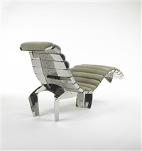 rk chaise by ron krueck