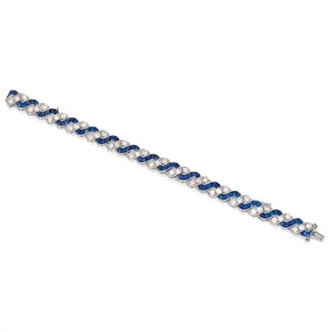 bracelet by udall ballou