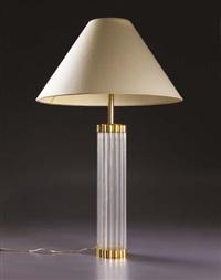 lampada da tavolo by gabriella crespi