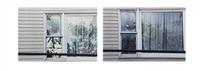 perth amboy (2 works) by rachel harrison