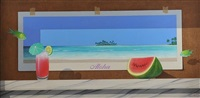 aloha by brian mccarthy