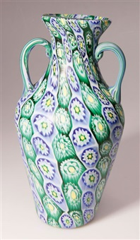vase toso by ermanno toso