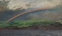 arco iris by clara gangutia