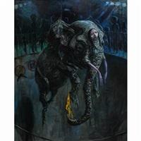 elephantom by tomohiro takagi