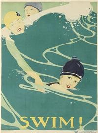 swim! by anita parkhurst