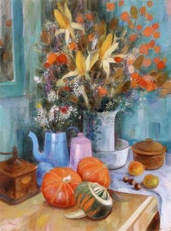 bouquet sec by millan