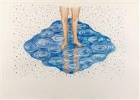 les pieds dans l'eau by pierre ardouvin