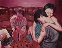 包间 by liu haizhou