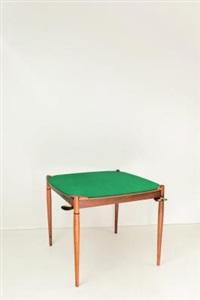 tavolo da gioco club by fratelli reguitti