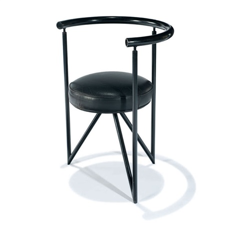 miss dorn chair by philippe starck