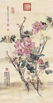 大富贵 by empress dowager cixi