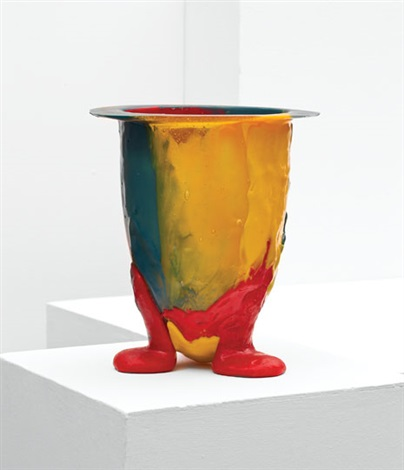 Vaso by Gaetano Pesce on artnet