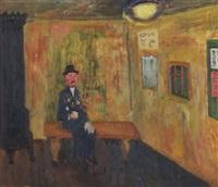 venteværelset by reidar aulie