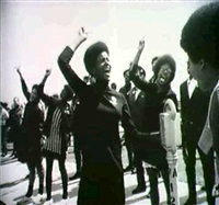 usa black panthers a oakland by agnès varda