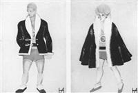 costume design by nina evseevna aizenberg
