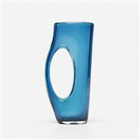 forato vase by fulvio bianconi
