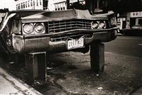 harlem cadillac by peter anderson