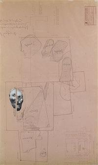 heineplateau (study) by bert gerresheim