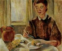 le dejeuner by louise gadbois