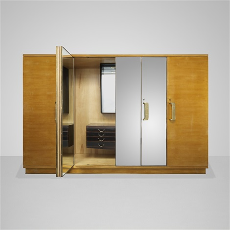armoire by gio ponti