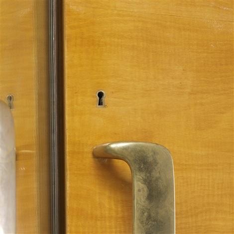 armoire by gio ponti