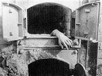 we can never forget, stuttoph death camp by mark markov-grinberg