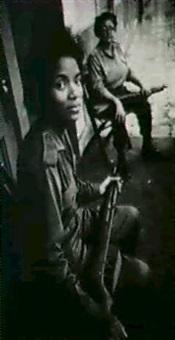 cuba miliciennes a la havane by agnès varda