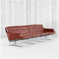 caravelle sofa by paul leidersdorff