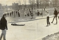 kent state shootings by john filo