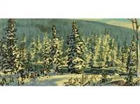 moose country by paul rodrik
