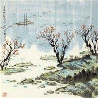 叶招往来风 by liu baochun