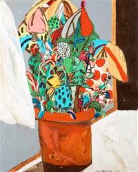festival plant by eddie martinez