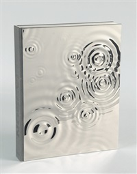 an encyclopedia (bk by philip ursprung w/1 work as cover) by olafur eliasson