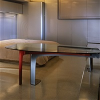 desk by ron krueck