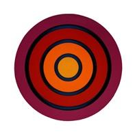 untitled (dart drug logo) by yankel ginzburg