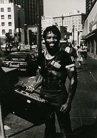 boom box sf by peter anderson