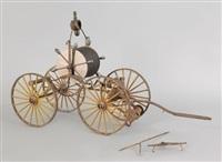 star company hose reel (model) by nicholas diraddo