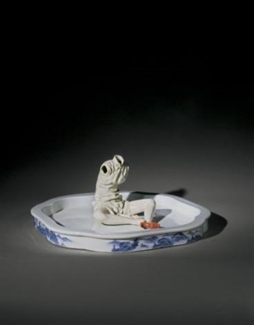 untitled by liu jianhua