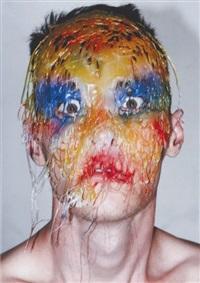 glue mask by aids-3d