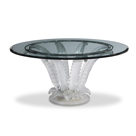 Cactus Table By Marc Lalique On Artnet