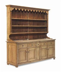 an english pine welsh dresser by anonymous-british (20)