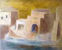marina del canione by felicia pacanowska