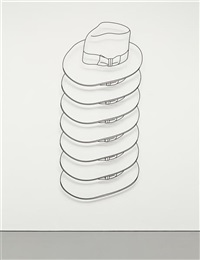 untitled by michael craig-martin