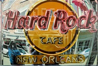 hard rock sign by maurizio paccagnella
