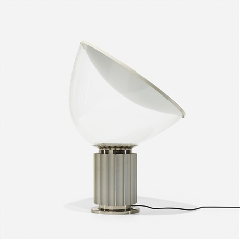 Taccia table lamp by pier giacomo and achille castiglioni on artnet taccia table lamp by pier giacomo and achille castiglioni aloadofball Images