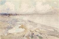 paesaggio marino by giovanni lentini