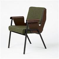 albenga armchair by gustavo pulitzer