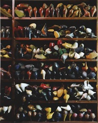 shoes, lenfilm studio, st. petersburg by andrew moore