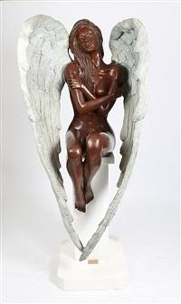 angel awakening by jonathan wylder