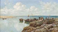 marina brettone by r. wellesley webster